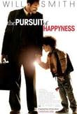 cartaz do filme À procura da felicidade