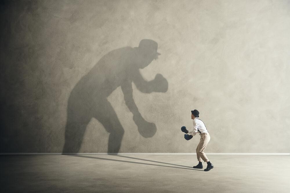 autossabotagem como deixar de ser seu proprio inimigo