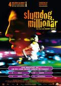 Cartaz do filme Quem Quer Ser um Milionário