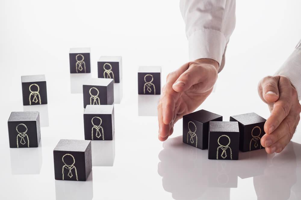 recrutamento selecao quem sao profissionais envolvidos nesse trabalho